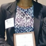 ELS Attorney Raquel Crump Graduates from the Leadership Academy