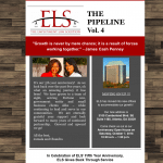 New Newsletter! ELS Anniversary, Events, Summer HR Law Tips!!!