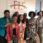 ELS Hosts Women Law Students in Celebration of Women's History Month
