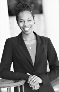 Raquel Crump On the Rise at The Employment Law Solution: McFadden Davis