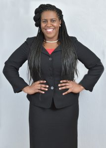 Employment Law Attorney Tennille Hoover of The Employment Law Solution: McFadden Davis